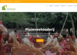 Website sijbenga.nl