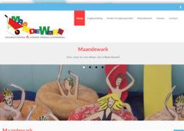 Dagbesteding en Kinder Kringloopwinkel Maandewark