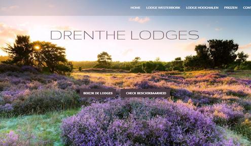 Drenthe Lodges